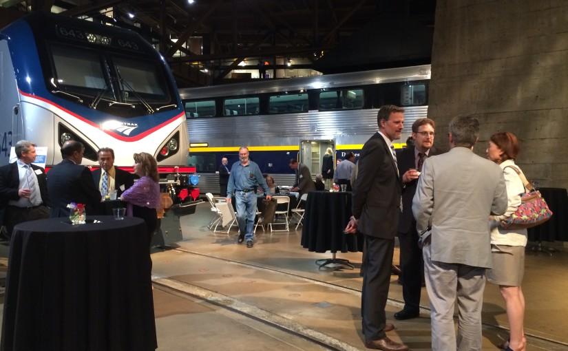 2015 California Passenger Rail Summit Recap