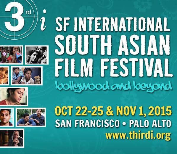 SF South Asian film Festival