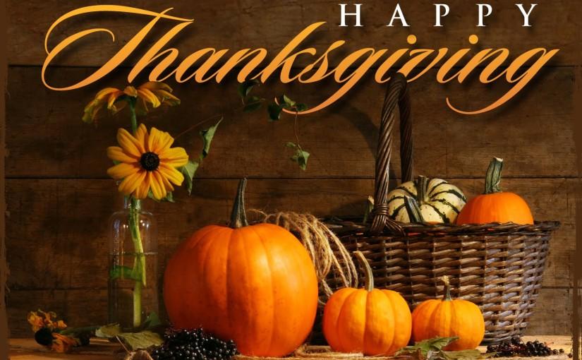 Thanksgiving Travel Tips 2015