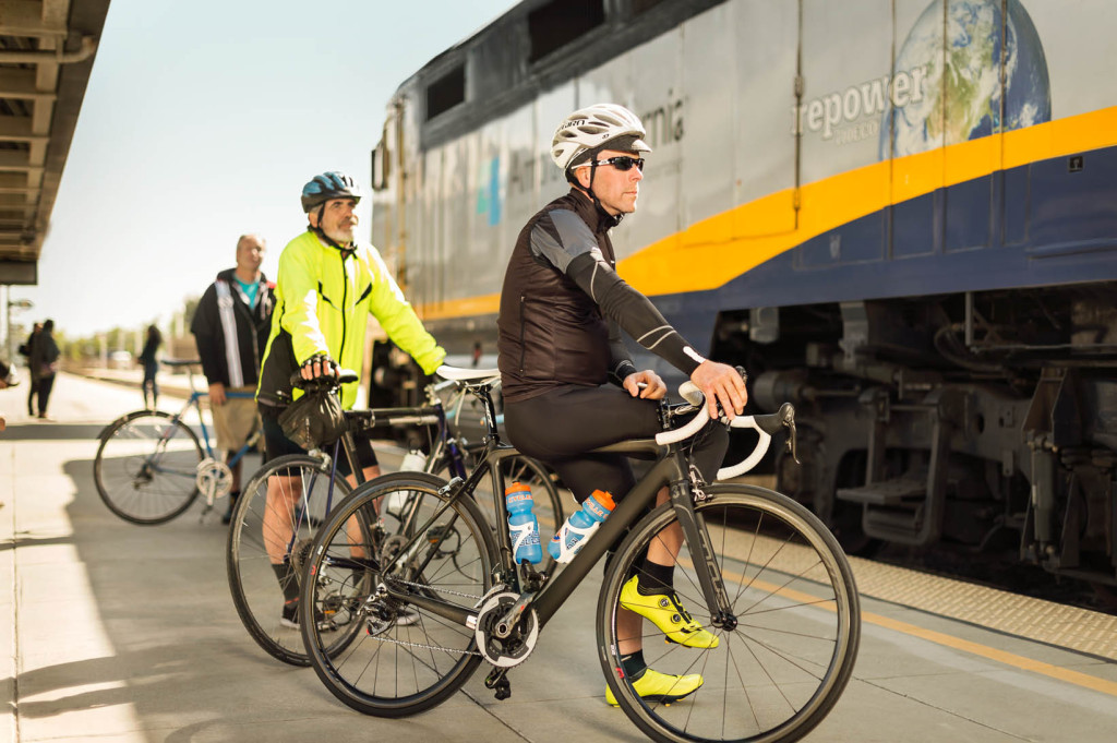 Capitol Corridor Photos by Noah Berger / 2015 Copyright Owned by Capitol Corridor Joint Powers Authority