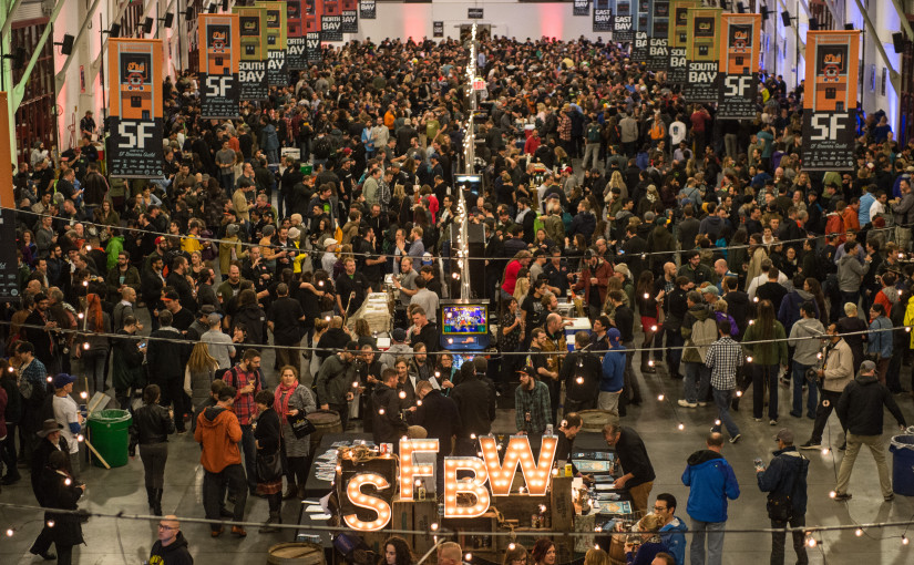 Weekend Event Picks: SF Beer Week, Harlem Globetrotters, and California Restaurant Month