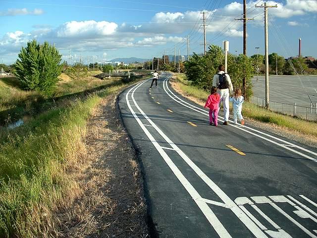 STA trail 1