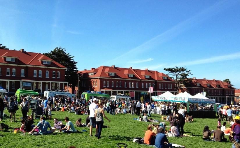 Weekend Event Picks: Oakland Wine Trail, SF Urban Market, Presidio Picnic
