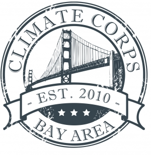 Capitol Corridor's Partnership with Climate Corps Bay Area