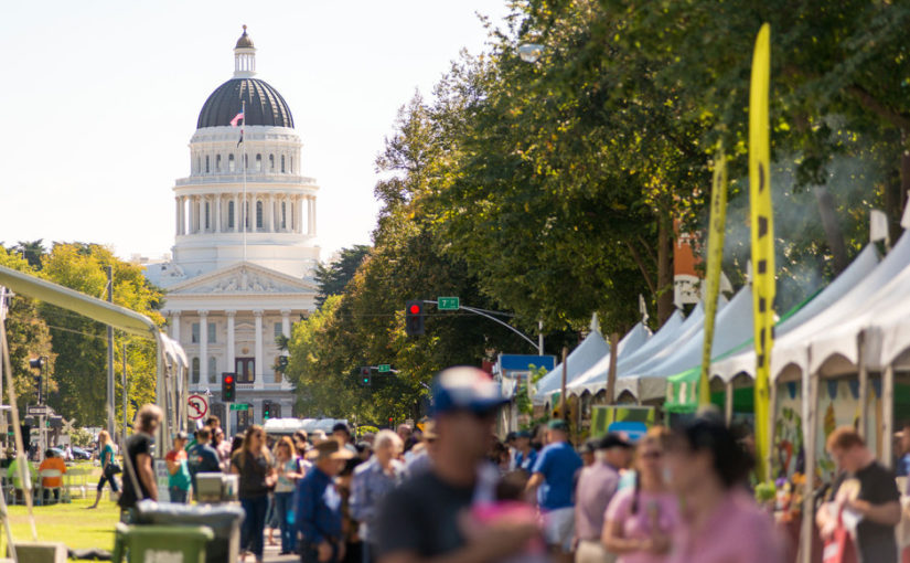 Weekend Event Picks: Sacramento Taste of Summer and Davis Beer and Cider Festival