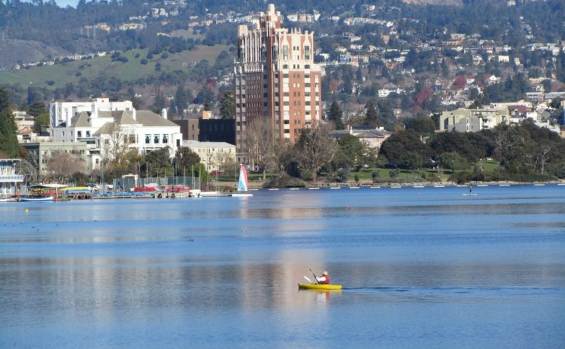 Weekend Getaway: 48 Hours in Oakland