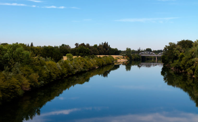 Weekend Getaway: 48 Hours in Sacramento