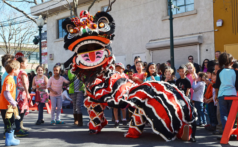 Weekend Picks: Lunar New Year Festival in Berkeley, Two-Spirit Powwow Dance and Drum Festival, and Oakland First Fridays