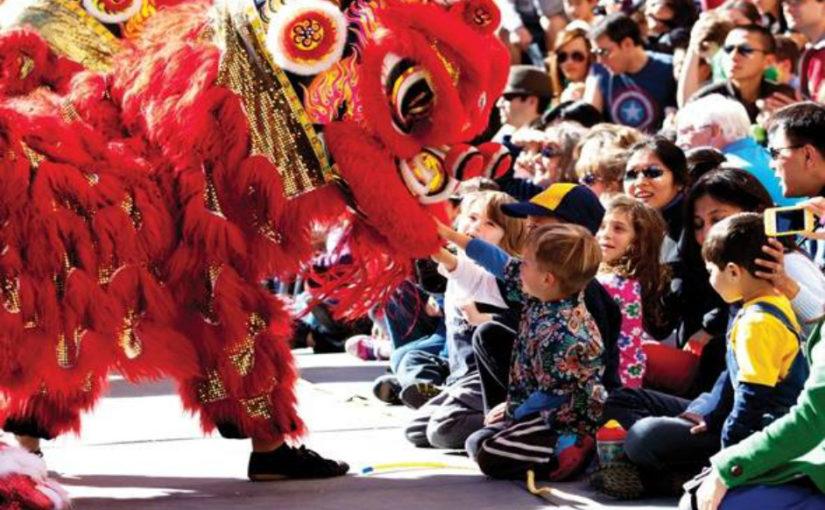 Weekend Picks: San Jose Lunar New Year Celebration, San Francisco Fort Point Civil War Days, Oakland A's Fanfest, and Sacramento Bacon Fest