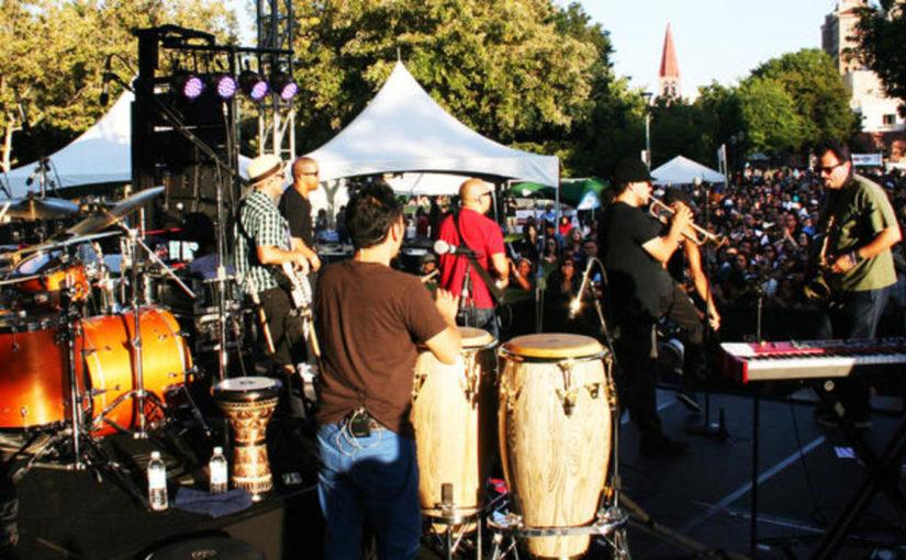 Weekend Picks: Exploratorium's Community Night, San Jose Music in the Park, Sacramento Concerts in the Park, Oakland Ice Cream Tour, and San Francisco Pride