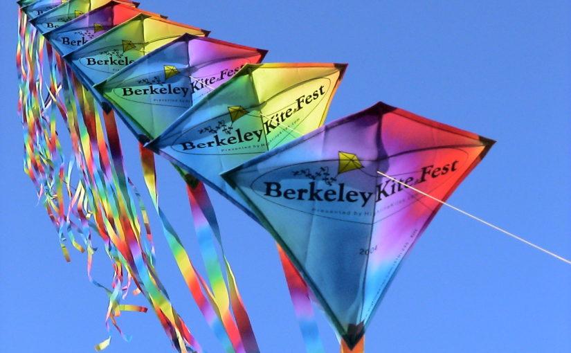 Weekend Picks: Tomato Festival in Sacramento, Oakland Kidsfest, Ballet at Stern Grove, and Berkeley Kite Festival