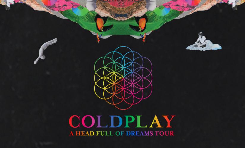 Coldplay-A Head Full of Dreams