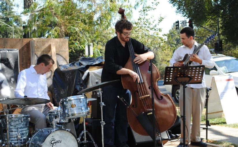 Weekend Picks: Sacramento Dia de Los Muertos Fiesta, San Francisco PIER 39 Birthday Bash & Fireworks, and Davis Jazz and Beat Festival