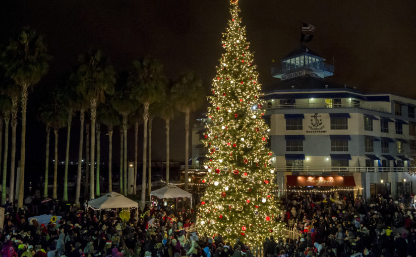 weekend picks oakland jack london square tree lighting sacramento theatre of lights san francisco union street festival of lights and san jose christmas