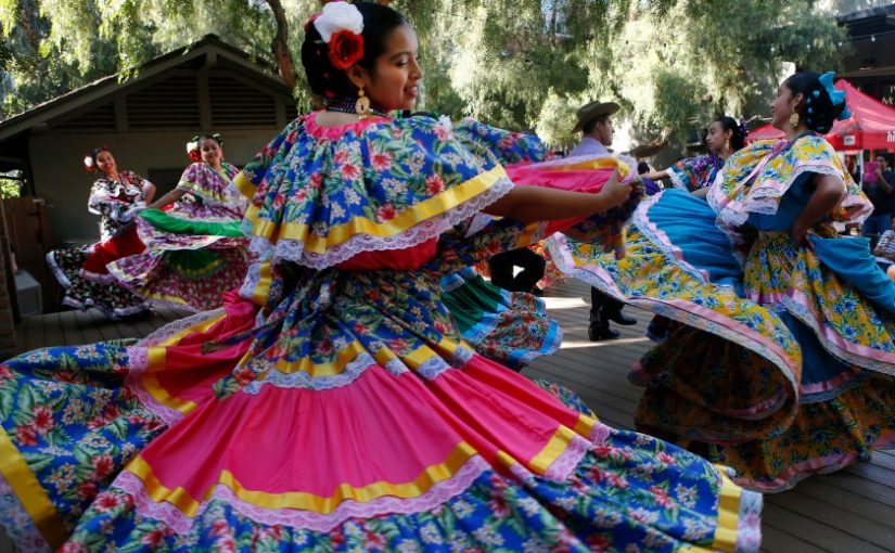 Weekend Picks: San Francisco Great Dickens Christmas Fair, San Jose Hands-on History Day, Berkeley Rumba Party and Sacramento Kings Kids Club Day