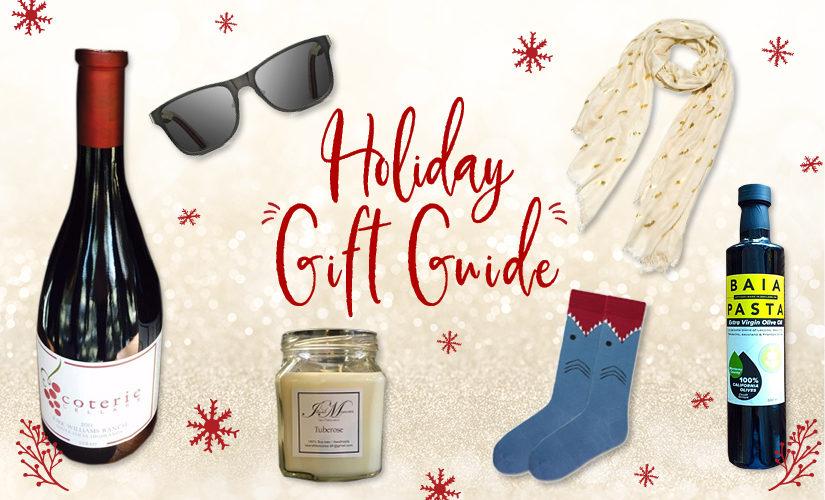 Gift Guide 2017