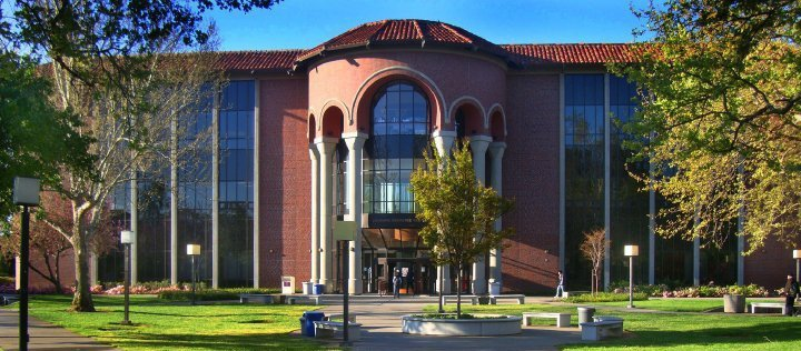 Colleges In Sacramento >> Colleges And Universities Along The Capitol Corridor