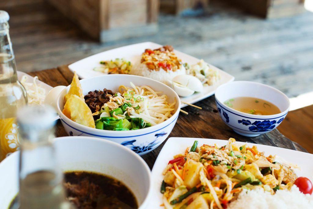 Bali Kitchen WA