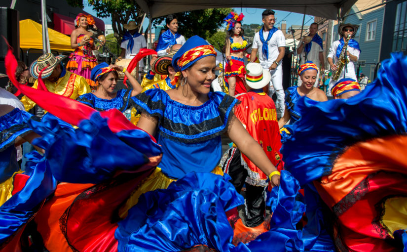 Weekend Picks: San Francisco Carnaval Festival, Old Sacramento Classic Car Show and Fremont Burger Brew Fest