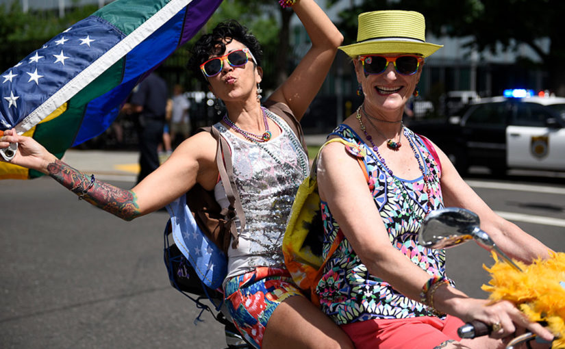 Weekend Picks: Sacramento Pride Festival, San Francisco Spring India Day, San Jose Dia de Portugal Festival and Martinez Downtown Summer Wine Stroll