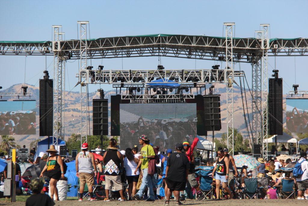 Island Reggae Fest