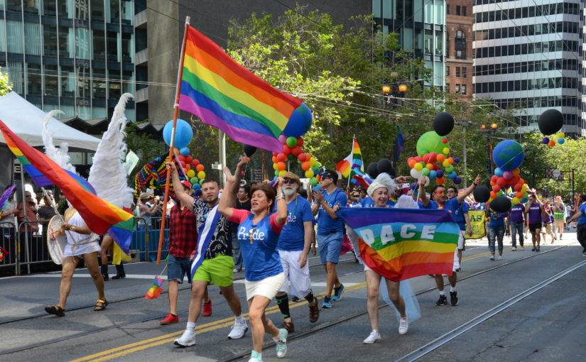 Weekend Picks: San Francisco Pride Celebration, Oakland Annual Lake Fest and San Jose Music in the Park