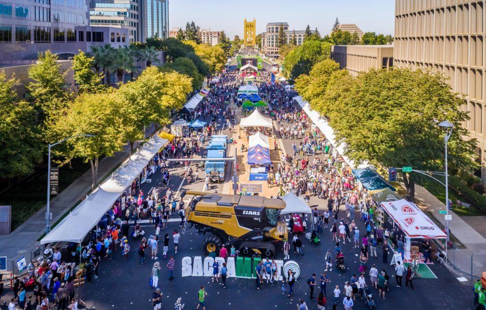 September Picks: SF Autumn Moon Festival, Eat Real, San Jose Antique Autos, Sacramento Farm-to-Fork, Martinez Blues Festival & the Solano Stroll