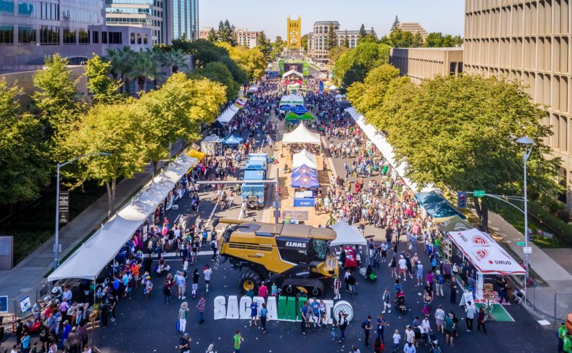 September Picks: SF Autumn Moon Festival, Eat Real, San Jose Antique Autos, Sacramento Farm-to-Fork, Martinez Blues Festival & the Solano Stroll