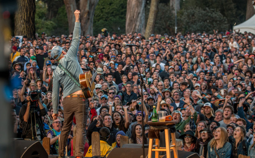October Picks: Hardly Strictly Bluegrass, Suisun Art, Wine & Chocolate Festival, Sacramento Aloha Festival, San Jose Día de Los Muertos Festival, and SF Halloween Hoopla