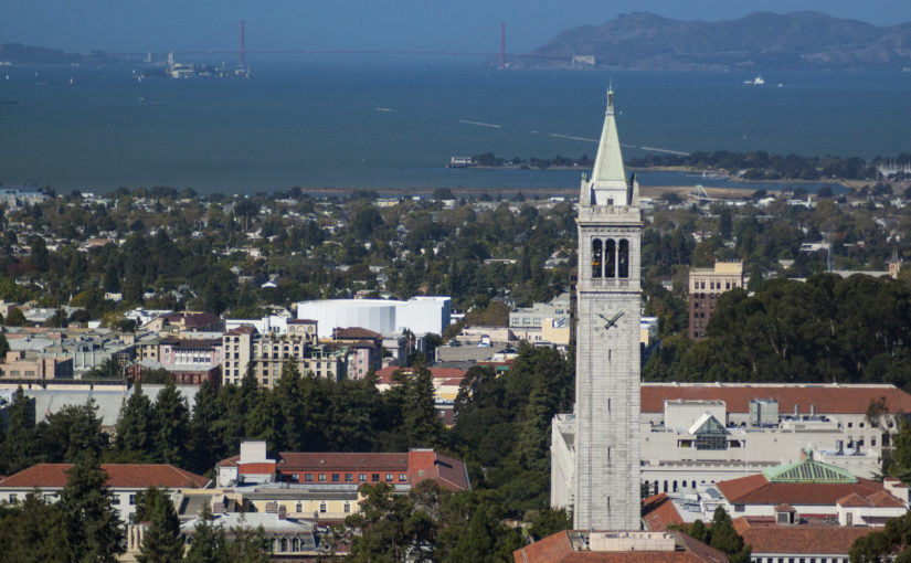 48 Hours in Berkeley
