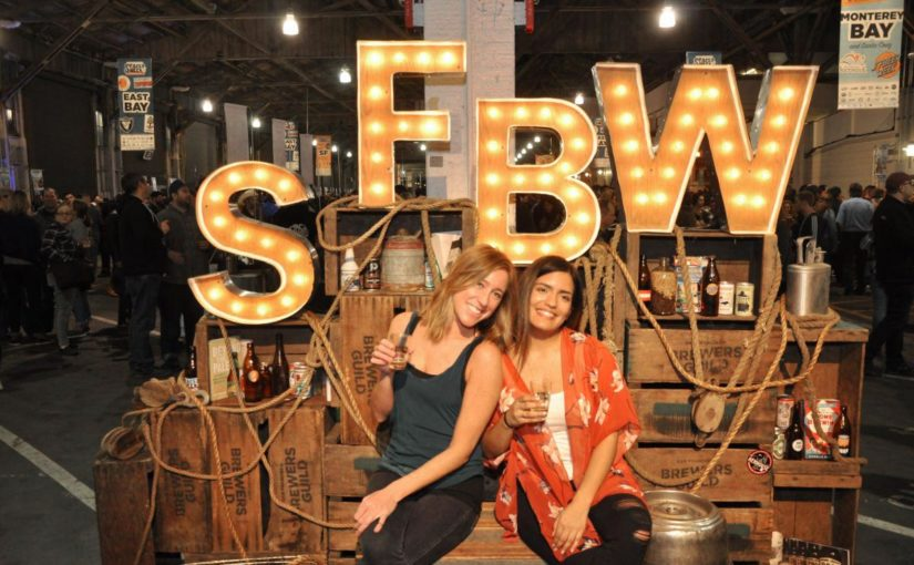 Enter to Win Tickets to the SF Beer Week Gala!