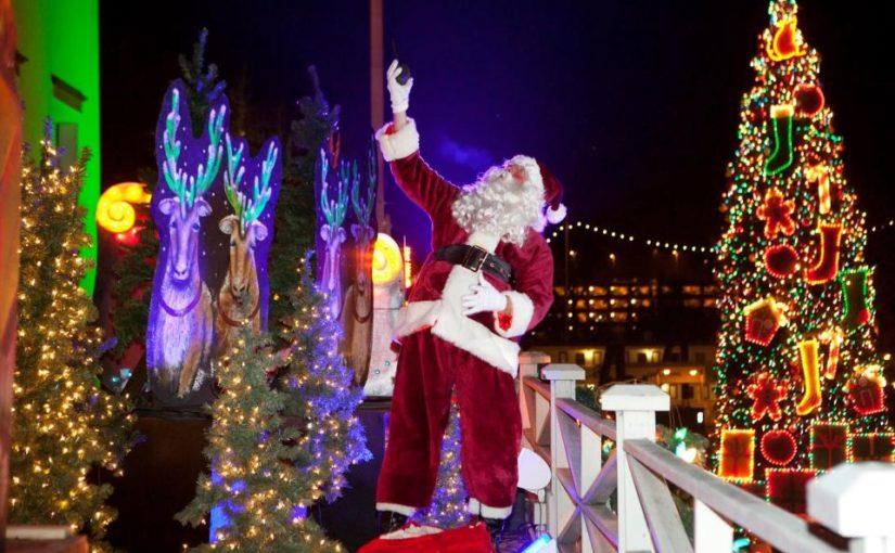 December Picks: Holiday Lights, Winter Wonderlands, and More!