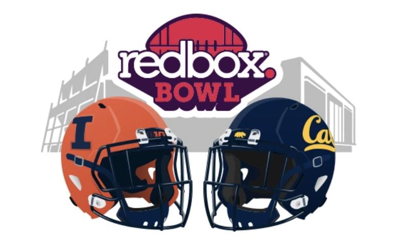 Special Train Service to Redbox Bowl at Levi's® Stadium