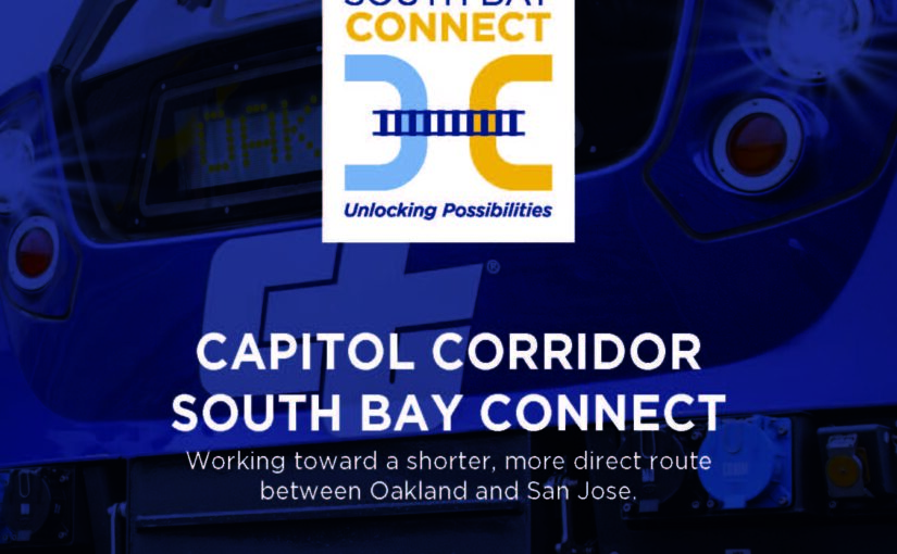 Environmental Review for South Bay Connect Project
