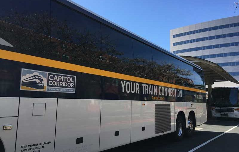 Return of Limited Connecting Bus Service Between Emeryville and San Francisco