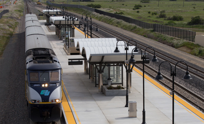 Capitol Corridor Introduces Occupancy Checking Tool for Trains and San Francisco Connecting Buses