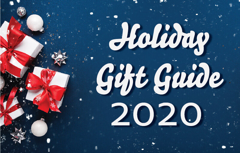 2020 Holiday Gift Guide for Festive, Online Shopping