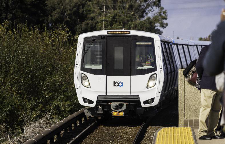 Richmond BART Station to Close on Select Weekends January-March 2021