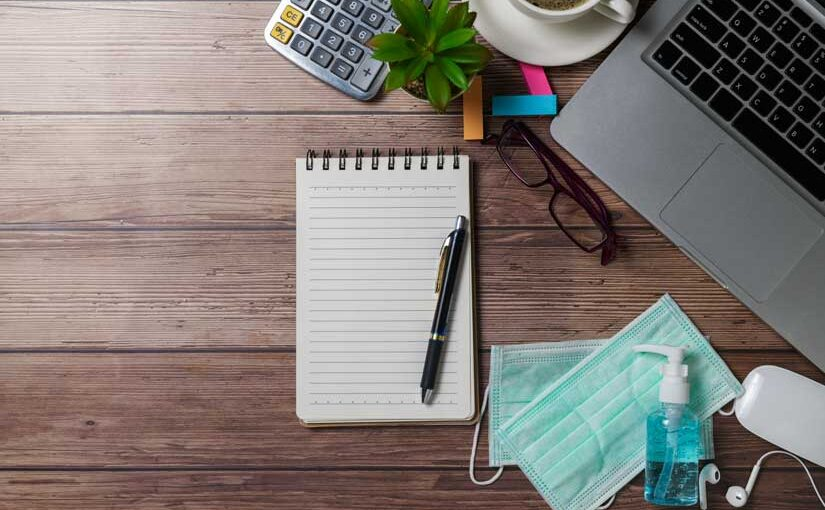 Six Strategies for a Smooth Post-COVID Return to Office