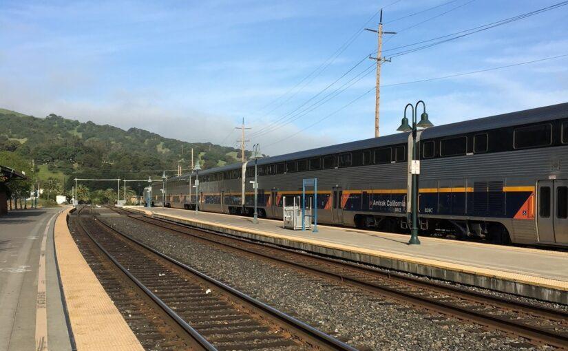 Station Accessibility Improvements Set to Begin on Monday,October 18atMartinezStation