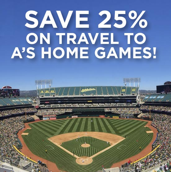 Save 25% on As Game Travel