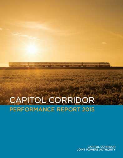2015 Performance Report