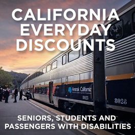 Everyday California Discounts